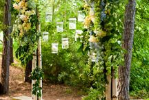 Wedding- Flowers and decoration ideas