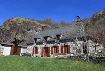 Vacances en Auvergne - meublés classés / Présentation des meublés de tourisme, locations de vacances classées  de la région Auvergne, département du Cantal, et du Puy de Dôme.
