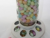Easter candy ideas / by Becky Smith
