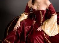 Medieval Wedding Dresses / Inspiration and Ideas for Medieval Wedding Dress Designs / by Avail & Company