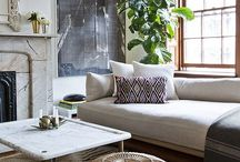Vogue Living / Vogue worthy home interior.
