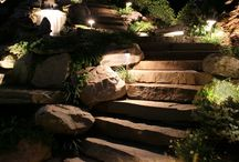 Gardens and landscape design