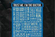 Timey wimey Doctor
