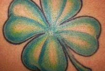 """"""" Tattoo """" #1"""