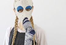 Singular masks