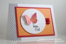 Crafts - Cards (non SU)