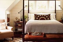 Bedroom Style / by Leanne Dunlavey