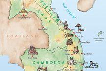 Asia Travel / Asia Inspiration