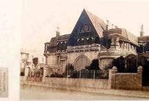casonas y castillos