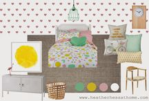 L & G's Room / by Cristina Lacefield