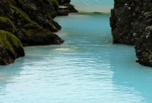 amazing places....
