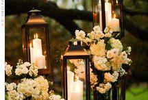 Candle Lights Décor