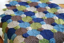 Crochet Ideas / by Julie Keefe