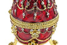 Faberge & this style