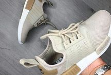 Fine sko