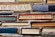ruimte dordrecht / inspiratie voor educatie laaggeletterdheid