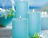 PartyLite GloLite, maailman loistavin kynttilä Tutustu: www.annekalander.partylite.fi