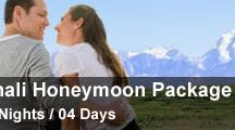 Honeymoon Packages in India / Honeymoon holidays in India are a romantic access to begin your new romantic life with grand and extravagant way. Plan your honeymoon in India a destination of several wonders and store some beautiful moments for lifetime.