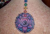 Dafina tattoo