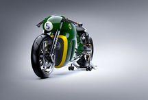 スーパーバイク