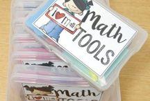 maths tool kit.