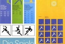 Grafik Design Midcentury
