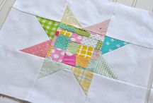 Quilting Block Patterns / by MaryBeth Collins