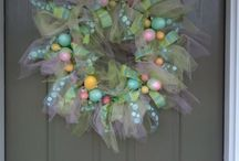 Easter / by Judy Decker Jedlicka
