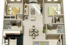 Innen Architektur