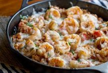 I Seafood!! / Under the sea meals for any occasion.   / by Becky Zelada