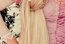 Princesas: Rapunzel