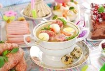 obiady zupy
