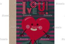 HEARTS | Valentine's Day / Valentine's Day greeting cards, clip art, decorations, gifts and everything hearts day!