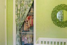 small closets
