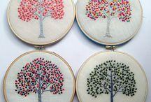 Stitch Swap Inspiration