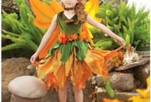 Fairy costumes / by Angela Lehman