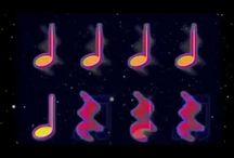 Rhythm / by Twyla Gange