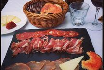 COOKING TAPAS / by Pilar Camps -Candela and Co.-