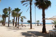 Voyage Barcelone en famille