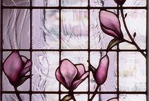 Glass art inspiration