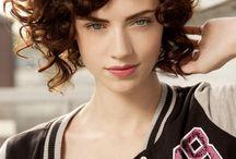 Curls (natural)