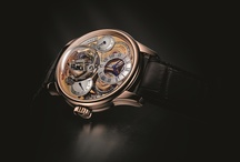 Horological Masterpieces