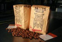 Direct Trade / Quality Coffee