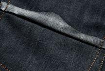 Bukser / Bukser og detaljer