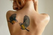 get inked ;) / Art directly under the skin