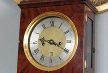 Clocks at Harewood / by Harewood House