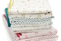 Fabric/Sewing Crafts / by Jane Hasty