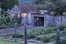 Rustic Places and Stuff / by Sue Bockrath