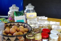 Beverley Farm Stall / Our very own Farm Stall stocking Farm Fresh & Locally made products!