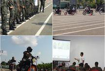 4º Batalhão de Inf Sl – Estágio de Direção Defensiva